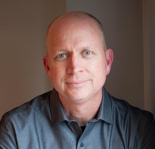 Brett Johnson